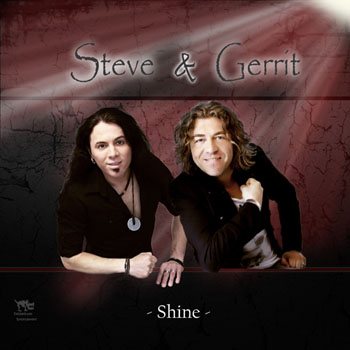Steve & Gerrit