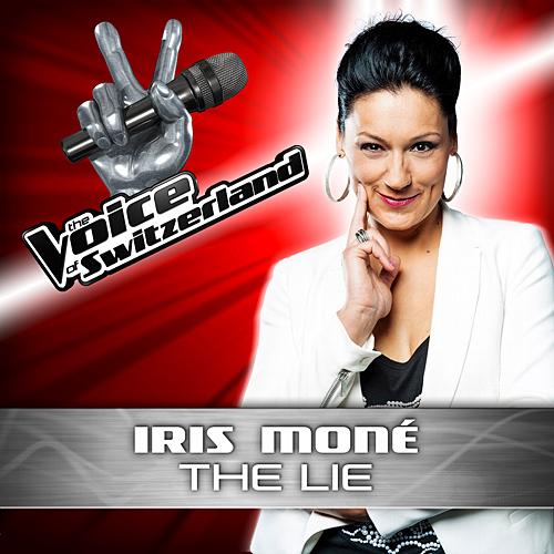 Iris Moné