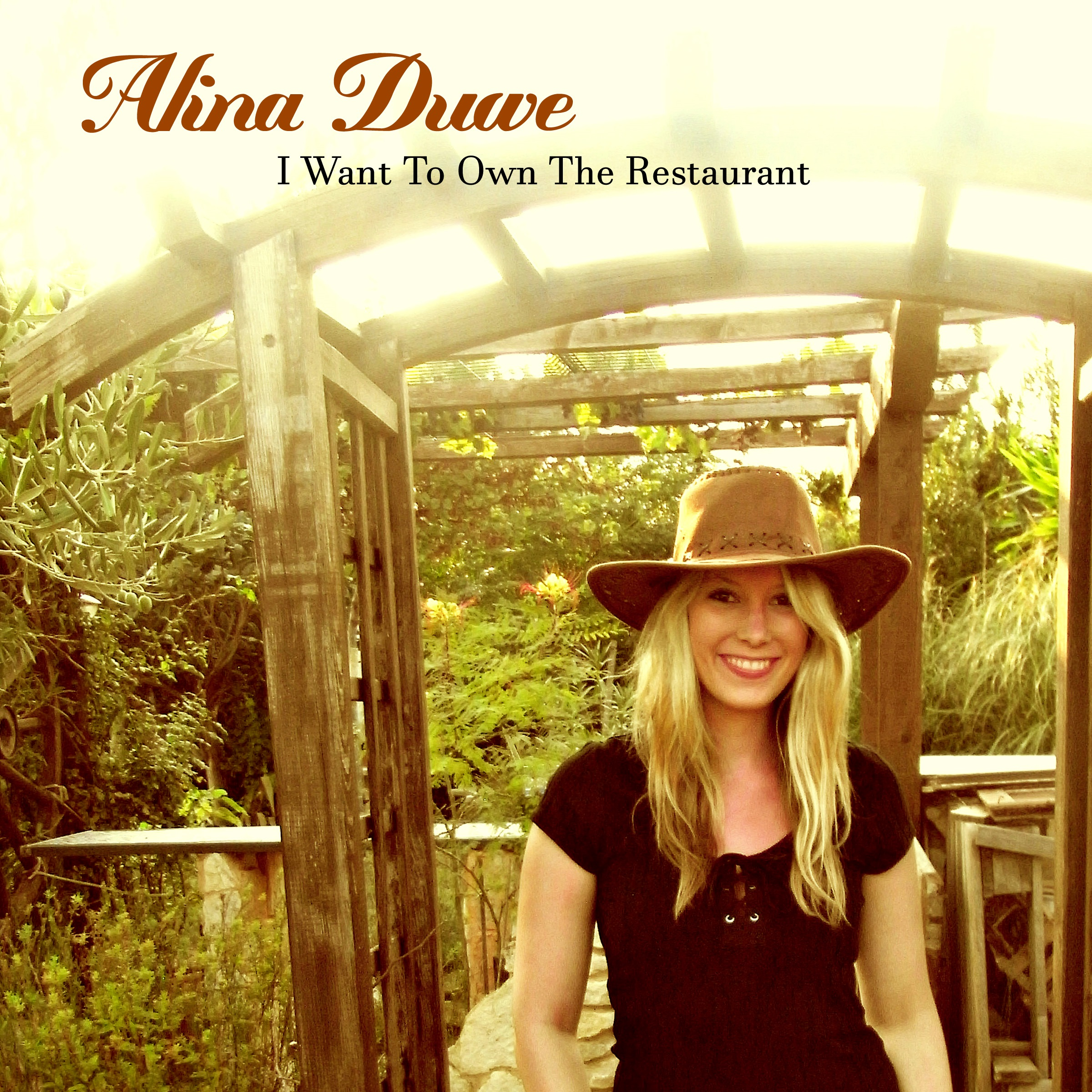 Alina Duwe - I Want To Own The Restaurant