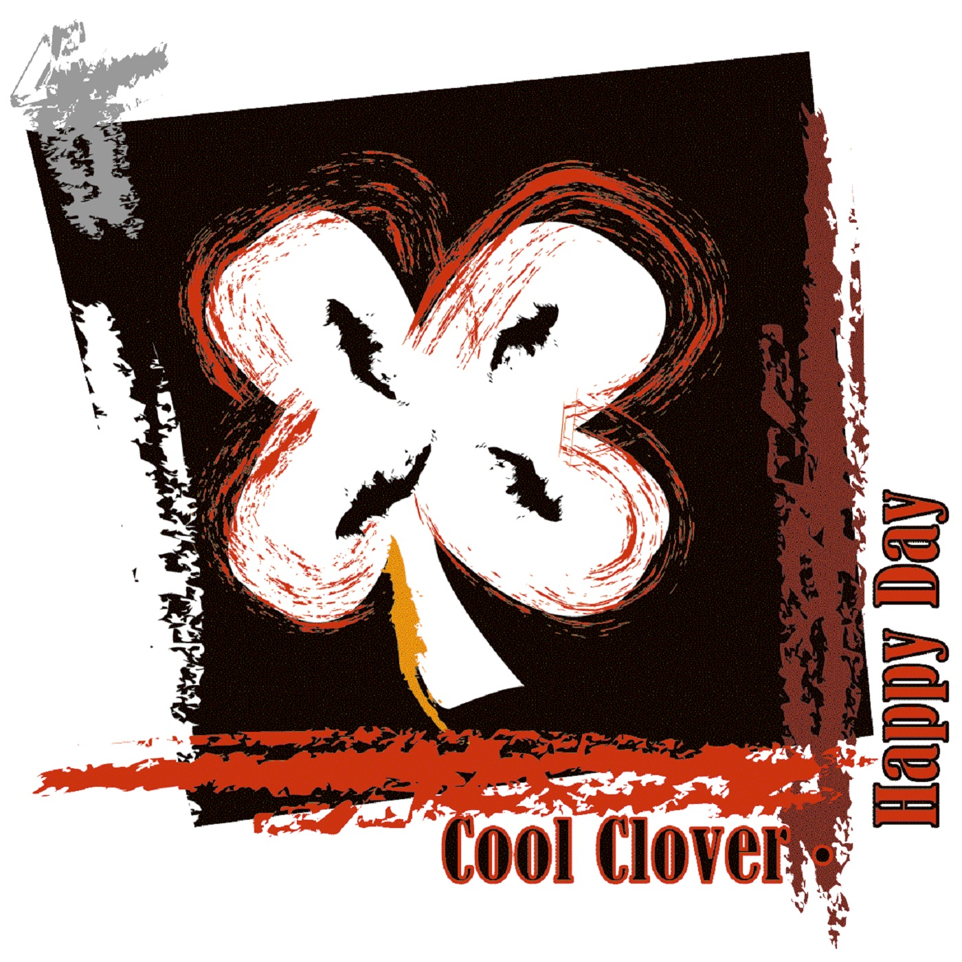 Cool Clover - Happy Day