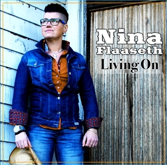 Nina Flaaseth - Living On