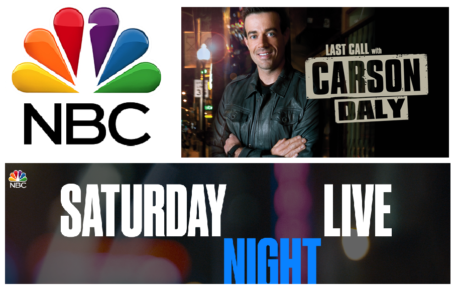 NBC Liva Music News