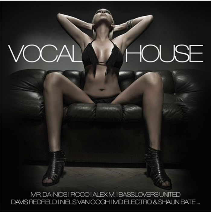Various - House Music (Mixed By Ralph Lawson)