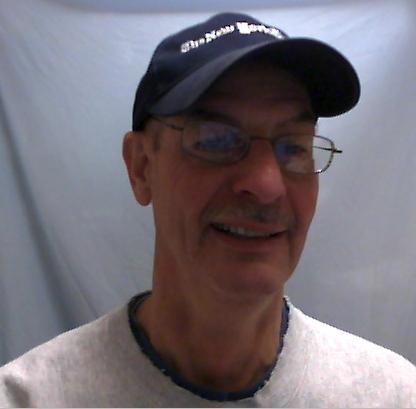 Michael Max McGee