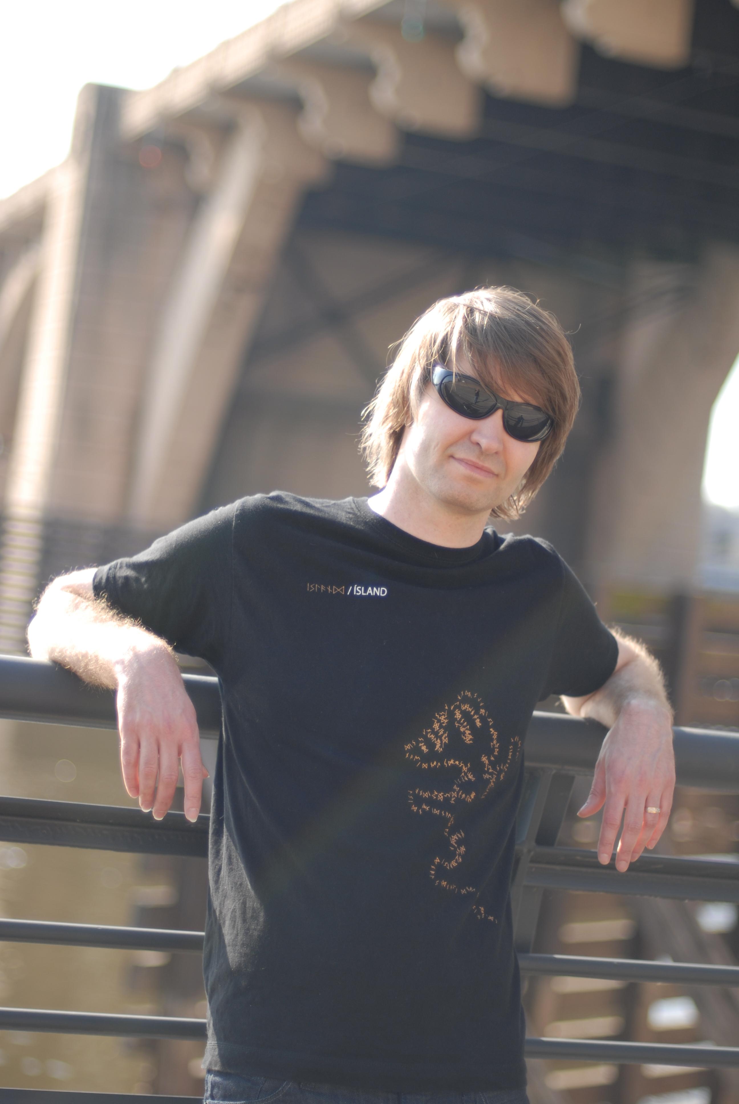 Mike Westbrock